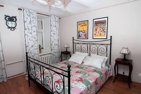 Сдается 1-комнатная квартира посуточнов Санкт-Петербурге, Адмиралтейская набережная, 6.