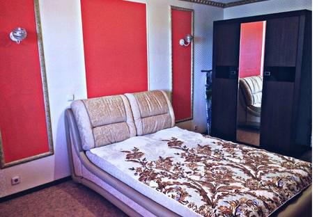 Сдается 1-комнатная квартира посуточно в Благовещенске, ул. Шевченко 70/2.