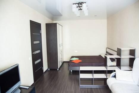 Сдается 1-комнатная квартира посуточнов Томске, улица Учебная 7.