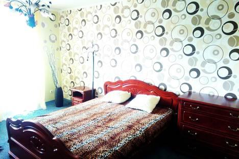 Сдается 3-комнатная квартира посуточно в Витебске, Пр.Победы 17.