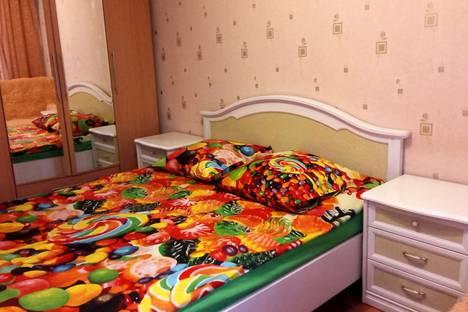 Сдается 1-комнатная квартира посуточно в Балашихе, ул. Карбышева д 23.