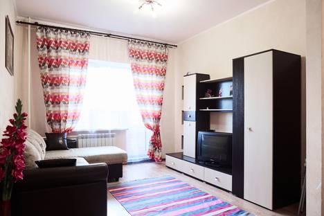 Сдается 1-комнатная квартира посуточно в Воронеже, Московский проспект 13/2.