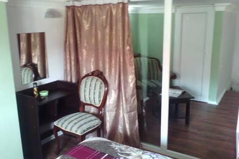 Сдается 3-комнатная квартира посуточно в Батуми, Аджария,51 улица Чавчавадзе.