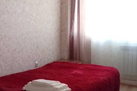 Сдается 1-комнатная квартира посуточнов Красноярске, Ключевская улица, 83.