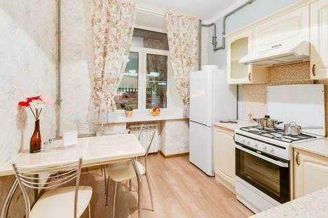 Сдается 2-комнатная квартира посуточно в Московском, проспект, 191.
