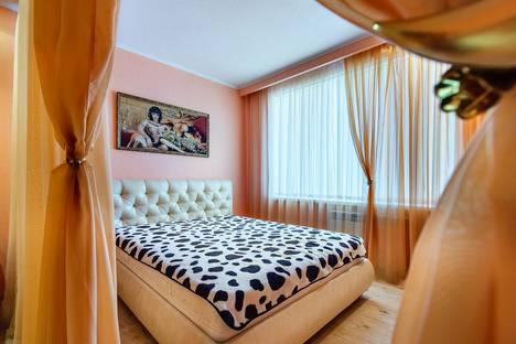 Сдается 1-комнатная квартира посуточнов Азове, пер. Семашко, 69.