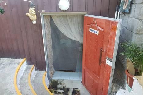 Сдается коттедж посуточно в Рыбачьем, Лучистая улица 6 а.
