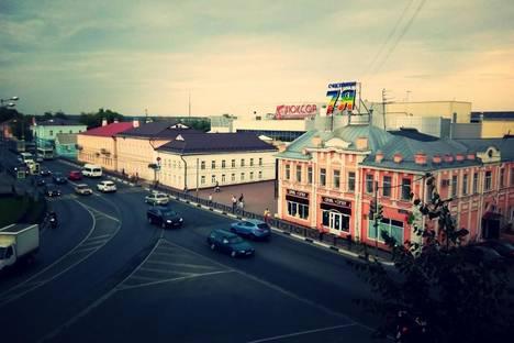 Сдается комната посуточнов Клине, улица Гагарина, 2/13.