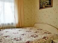 Сдается посуточно 2-комнатная квартира в Иванове. 47 м кв. улица Сарментовой, 4