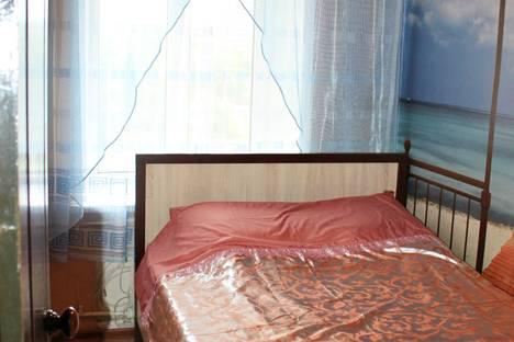 Сдается 2-комнатная квартира посуточнов Казани, улица Дачная, 1.
