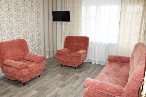 Сдается 1-комнатная квартира посуточнов Казани, улица Дачная, 9.