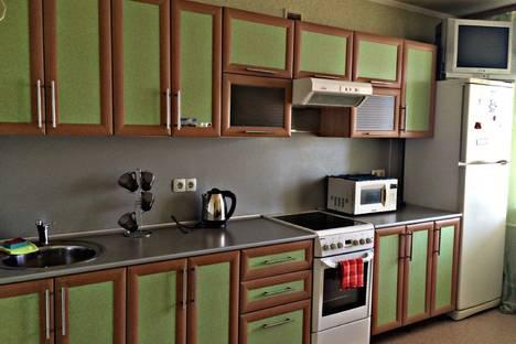Сдается 1-комнатная квартира посуточно в Благовещенске, улица Новая 2.