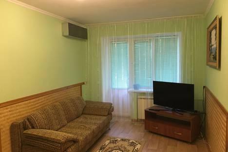 Сдается 2-комнатная квартира посуточно в Железноводске, ул. Ленина, 3б.