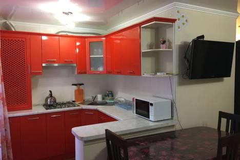 Сдается 2-комнатная квартира посуточно в Железноводске, Ленина 1г.