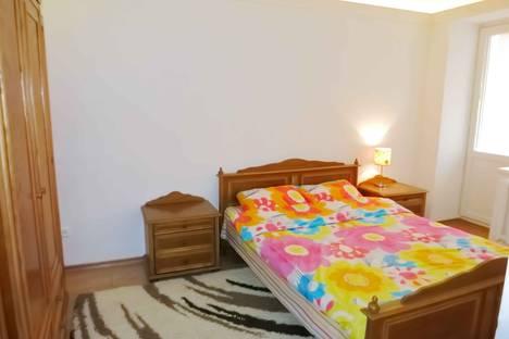 Сдается 2-комнатная квартира посуточно в Гродно, улица Курчатова 28.