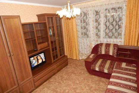 Сдается 1-комнатная квартира посуточно в Казани, улица Серп и Молот, 28.