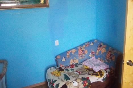 Сдается 2-комнатная квартира посуточно в Яровом, Снежная, 18.