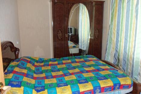 Сдается 2-комнатная квартира посуточно в Прокопьевске, проспект Гагарина 20.