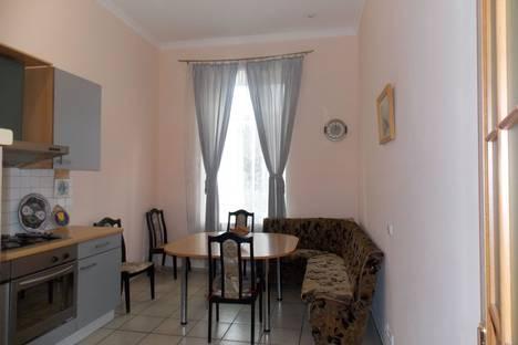 Сдается 2-комнатная квартира посуточнов Броварах, улица Олеся Гончара 88 б.