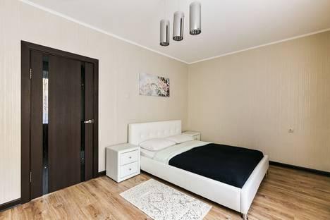 Сдается 3-комнатная квартира посуточнов Королёве, Ружейный переулок, 4с1.