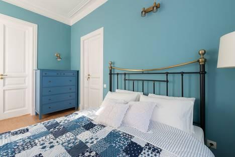 Сдается 3-комнатная квартира посуточно в Санкт-Петербурге, Адмиралтейская наб., 6.