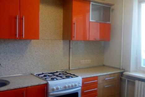 Сдается 3-комнатная квартира посуточнов Полоцке, Молодежная 180.