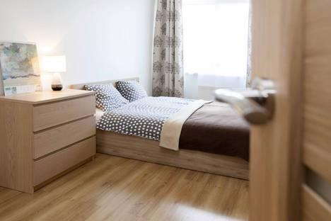 Сдается 2-комнатная квартира посуточно в Вильнюсе, County,K. Ulvydo gatvė 11.