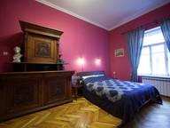 Сдается посуточно 2-комнатная квартира в Санкт-Петербурге. 90 м кв. Басков пер., 35