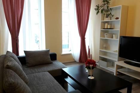 Сдается 2-комнатная квартира посуточно, Gėlių gatvė 5c.