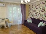 Сдается посуточно 1-комнатная квартира в Железноводске. 0 м кв. улица Ленина 5 е