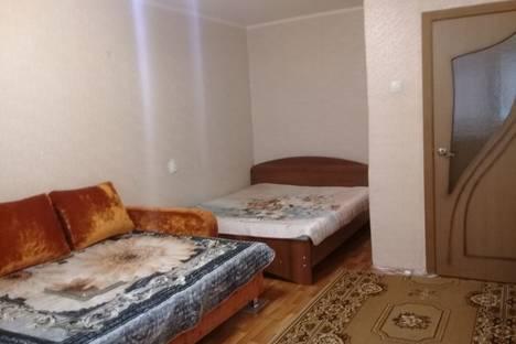 Сдается 1-комнатная квартира посуточнов Волжском, Мира 54.