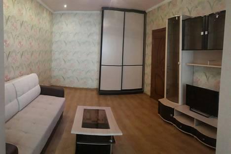 Сдается 1-комнатная квартира посуточно в Твери, Хромова улица 25.