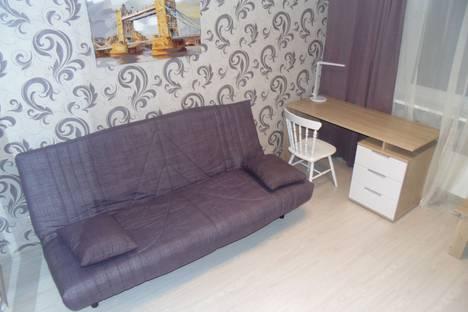 Сдается 3-комнатная квартира посуточнов Красногорске, Красногорский бульвар, 14.