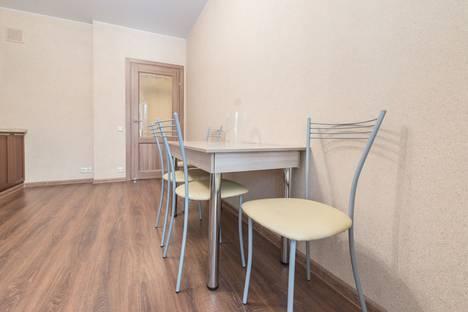 Сдается 3-комнатная квартира посуточно в Красногорске, Красногорский бульвар, 20.