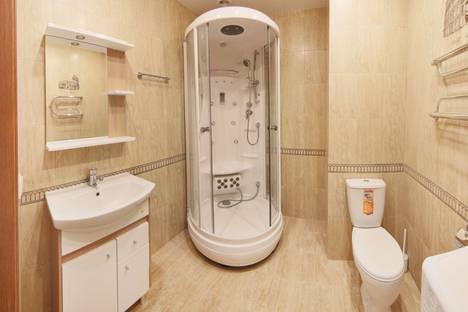 Сдается 3-комнатная квартира посуточнов Красногорске, Красногорский бульвар, 24.