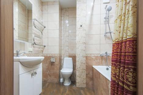 Сдается 2-комнатная квартира посуточнов Красногорске, Красногорский бульвар, 26.