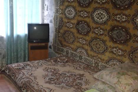 Сдается 1-комнатная квартира посуточно, проспект Победы, д.11.
