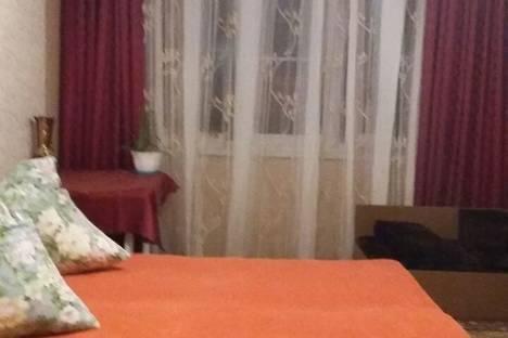 Сдается 3-комнатная квартира посуточно в Пицунде, Гочуа 13.