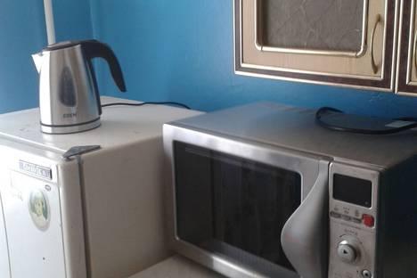 Сдается 1-комнатная квартира посуточнов Каменск-Уральском, ул. Алюминиевая 74.