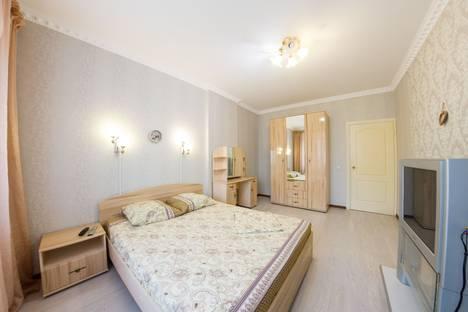 Сдается 1-комнатная квартира посуточно в Перми, улица Куйбышева, 61.