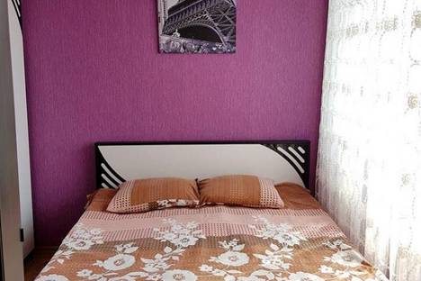 Сдается 3-комнатная квартира посуточно в Батуми, Аджария,улица Горгиладзе,114.