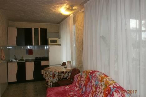 Сдается 2-комнатная квартира посуточно в Братске, улица Подбельского, 3.