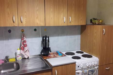 Сдается 1-комнатная квартира посуточнов Мегионе, улица Маршала Жукова, 32.