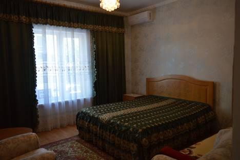 Сдается 1-комнатная квартира посуточно в Гаспре, 7 улица Маратовская.