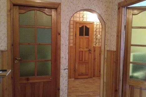 Сдается 4-комнатная квартира посуточно в Кобрине, улица Дзержинского, 68/2.