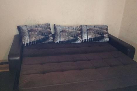 Сдается 1-комнатная квартира посуточно в Челябинске, улица Богдана Хмельницкого 20/1.