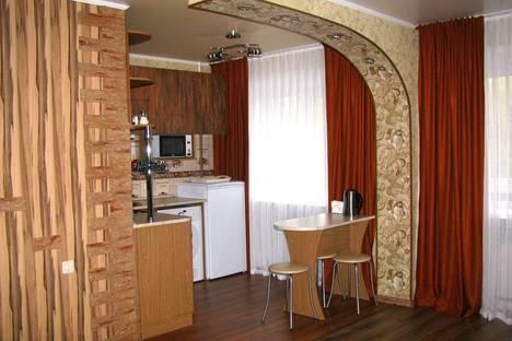 Сдается 1-комнатная квартира посуточнов Новоалтайске, Социалистический проспект д.120.