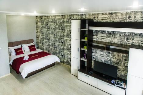 Сдается 1-комнатная квартира посуточно в Калуге, улица Салтыкова-Щедрина, 35.
