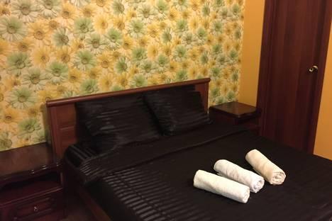 Сдается 2-комнатная квартира посуточнов Североморске, улица Карла Либкнехта 30 а.