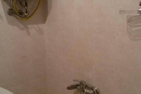 Сдается 1-комнатная квартира посуточно в Баку, Ziya Bünyadov 1.